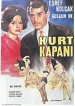 Kurt Kapanı (1967) afişi