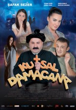 Kutsal Damacana Full HD 2007 izle