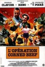 L'Opération Corned-Beef (1991) afişi