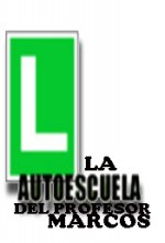 La Autoescuela Del Profesor Marcos (2007) afişi