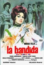 La Bandida (1963) afişi
