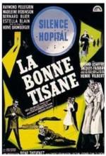 La Bonne Tisane (1958) afişi