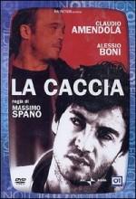 La Caccia (2005) afişi