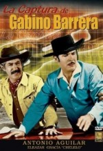La Captura De Gabino Barrera (1970) afişi