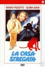 La Casa Stregata (1982) afişi