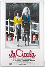 La Cicala (1980) afişi