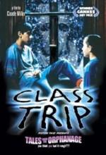 La Classe De Neige (1998) afişi