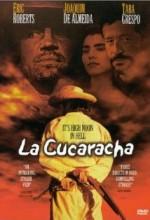 La Cucaracha (1998) afişi