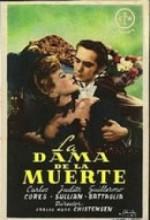 La Dama De La Muerte (1946) afişi