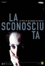 La Desconocida (2006) afişi