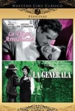 La Diosa Arrodillada (1947) afişi