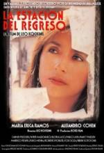 La Estación Del Regreso (1987) afişi