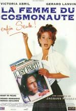 La Femme Du Cosmonaute (1998) afişi