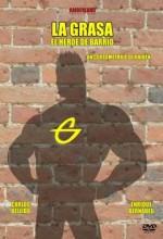 La Grasa: Héroe De Barrio (2008) afişi
