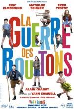La Guerre Des Boutons (i) (2011) afişi