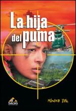 La Hija Del Puma (1994) afişi