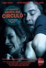 La Huella Del Crimen 3: El Asesino Dentro Del Círculo (2010) afişi
