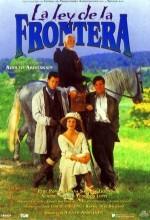 La Ley De La Frontera (1995) afişi