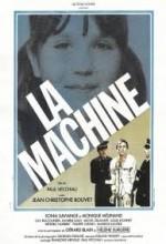 La Machine (1977) afişi