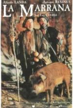 La Marrana (1992) afişi