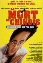 La Mort Du Chinois (1998) afişi