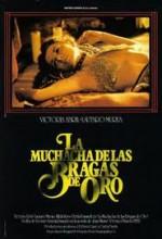 La Muchacha De Las Bragas De Oro (1980) afişi