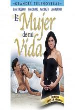 La Mujer De Mi Vida (1998) afişi