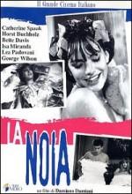 La Noia (1963) afişi