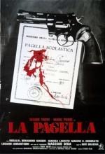 La Pagella (2009) afişi