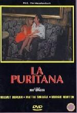 La Puritana (1989) afişi