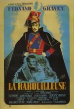 La Rabouilleuse (1944) afişi