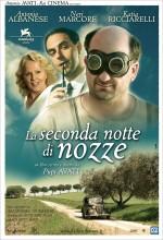 La Seconda Notte Di Nozze (2005) afişi
