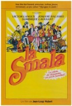 La Smala (1984) afişi