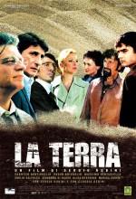 La Terra (2006) afişi