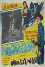 La Venganza De La Sombra (1962) afişi