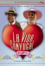 La Vida Conyugal (1993) afişi