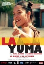 La Yuma (2009) afişi
