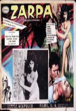 La Zarpa (1974) afişi