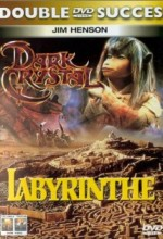 Labyrinth (1995) afişi