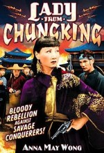 Lady From Chungking (1942) afişi