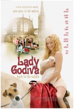 Lady Godiva: Back in The Saddle (2007) afişi
