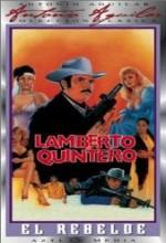 Lamberto Quintero (1987) afişi