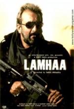 Lamhaa (2009) afişi