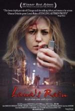 Lana's Rain (2002) afişi