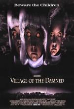 Lanetliler Kasabası (1995) afişi
