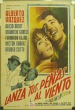 Lanza Tus Penas Al Viento (1966) afişi