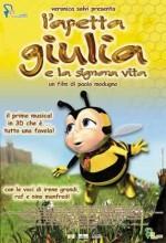 L'apetta Giulia E La Signora Vita