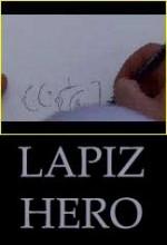 Lapiz Hero (2005) afişi