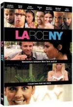 Larceny (2004) afişi