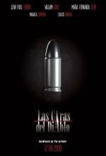 Las Caras Del Diablo (2010) afişi